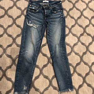 MOUSSY Vintage Jeans, 24